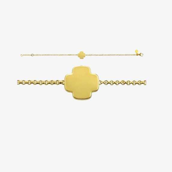 Bracelet Lady Cross