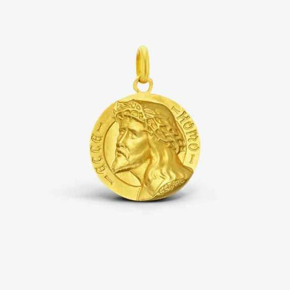 Médaille Ecce Homo