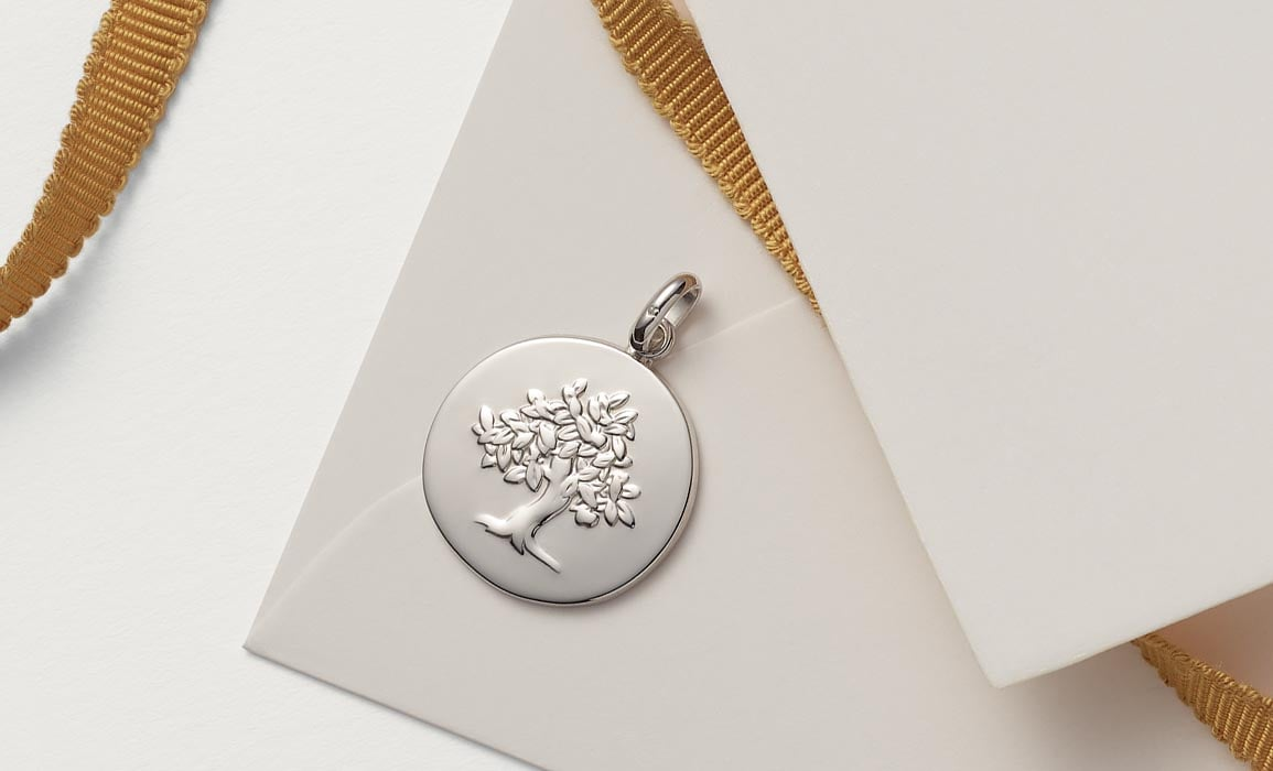 Médailles arbre de vie
