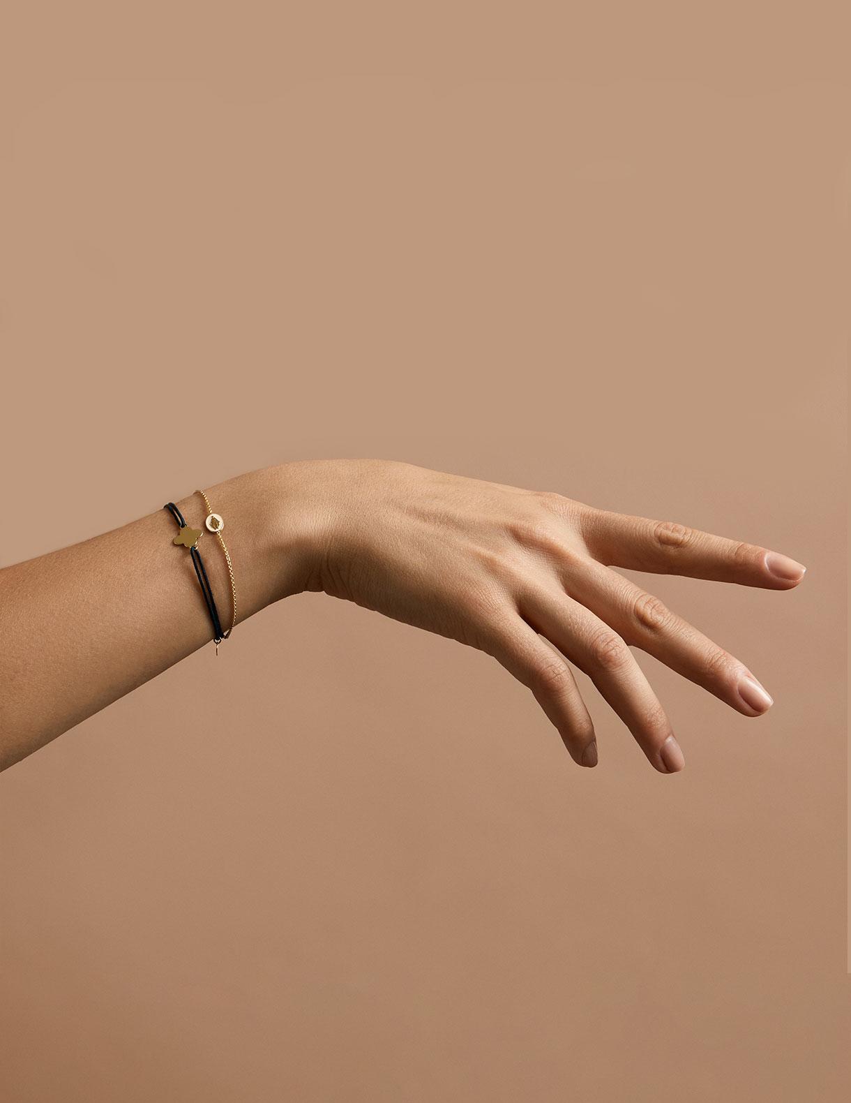 Bracelets Médaille Miraculeuse Arthus Bertrand