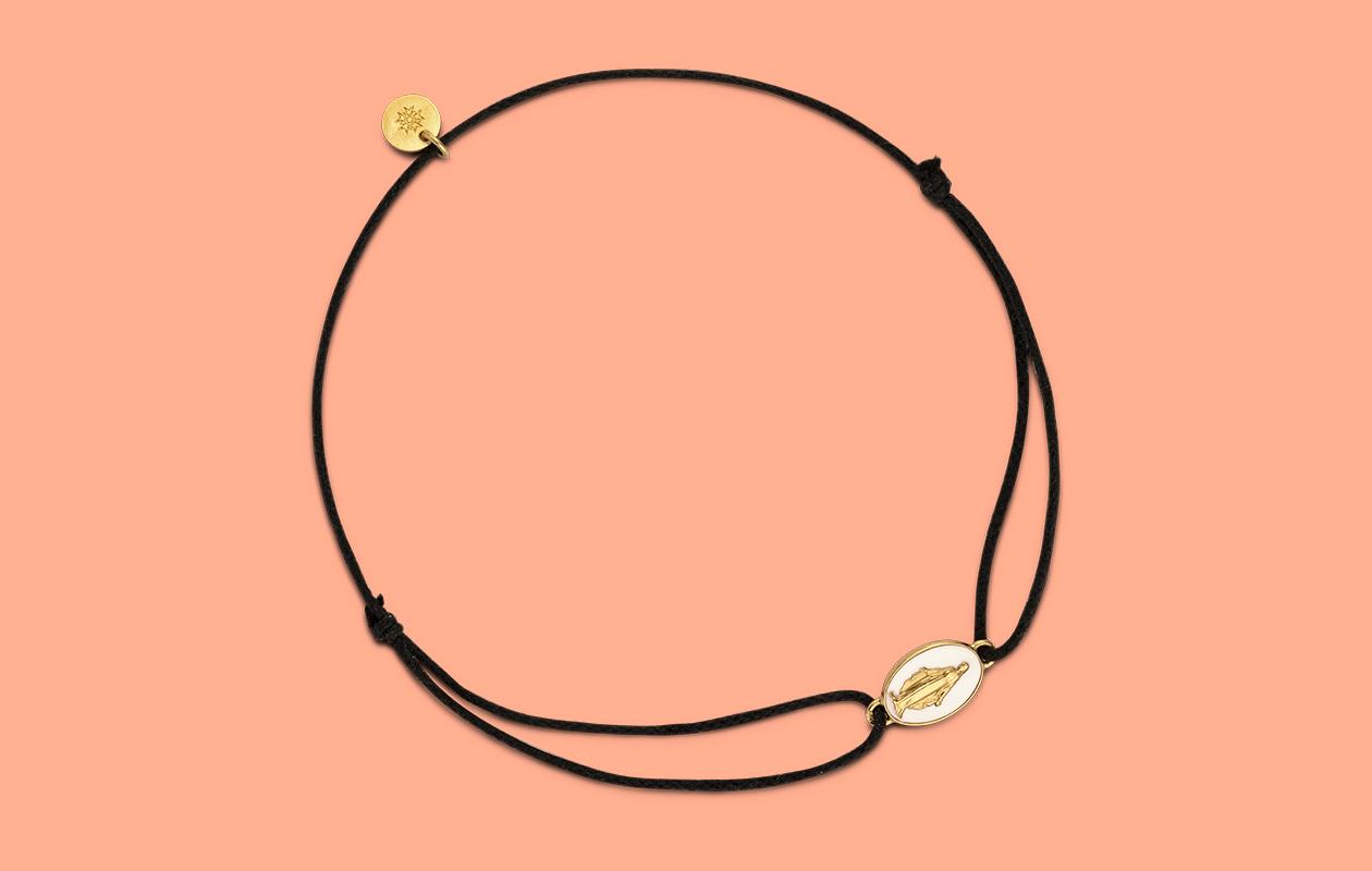Les Médailles Miraculeuses sur bracelet