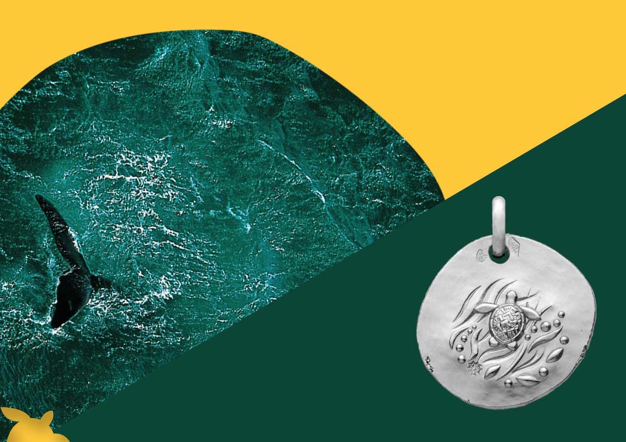 'Médailles argent GoodPlanet