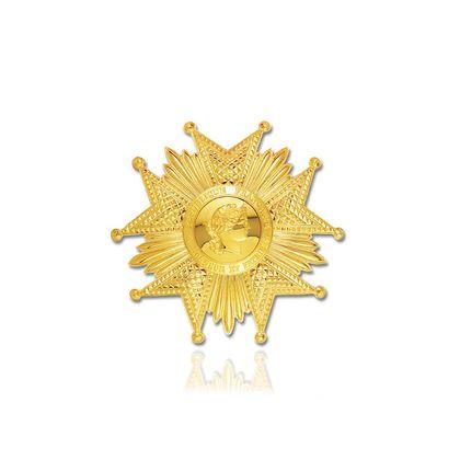 Plaque Légion d'Honneur Grand-Croix