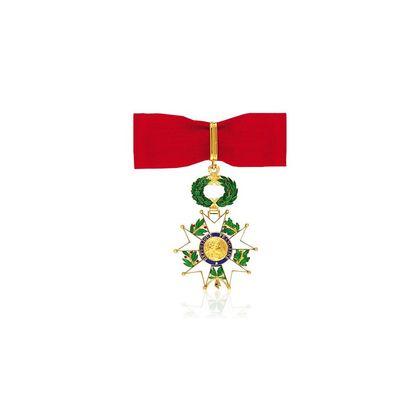 Légion d'Honneur Commandeur