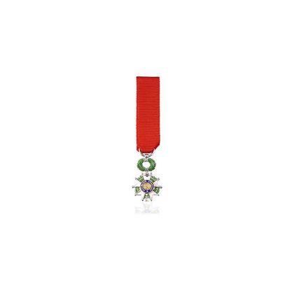 Miniature Légion d'Honneur Chevalier