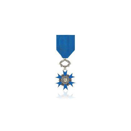Ordre National du Mérite Chevalier