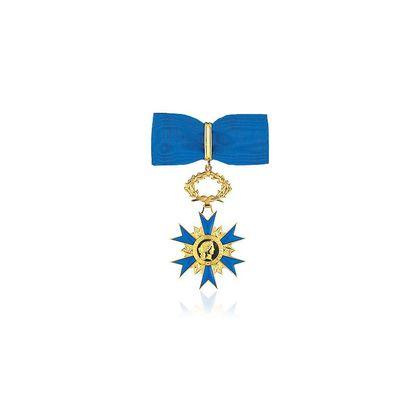 Ordre National du Mérite Commandeur