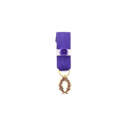 Miniature Palmes Académiques Commandeur