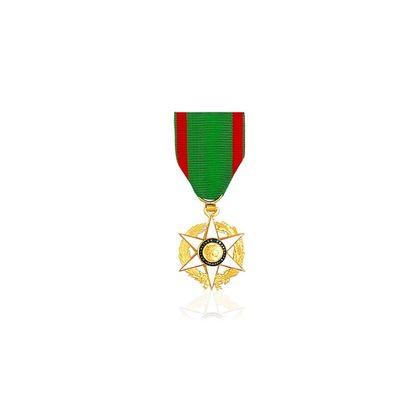 Ordre du Mérite Agricole Chevalier