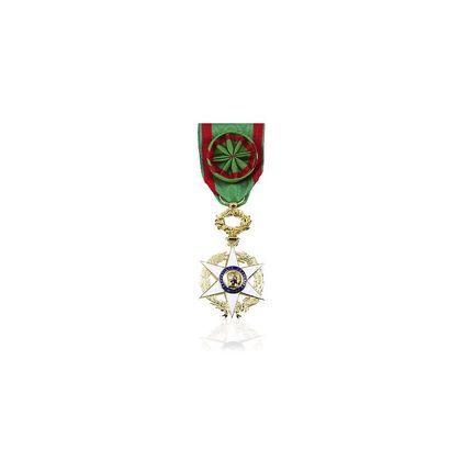 Mérite Agricole Officier