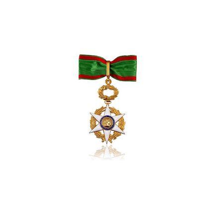 Ordre du Mérite Agricole Commandeur