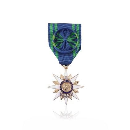 Mérite Maritime Officier