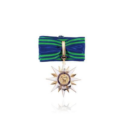 Mérite Maritime Commandeur