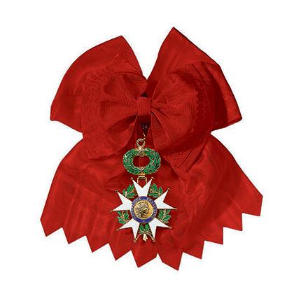Croix Légion d'Honneur Grand-Croix