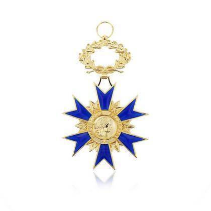 Croix Ordre National du Mérite Grand-Croix