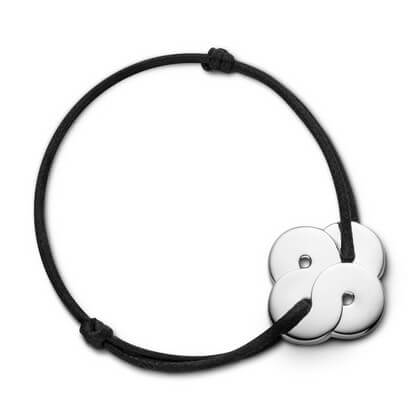 Bracelet Enlacé