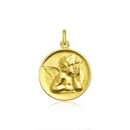 Médaille Ange de Raphaël