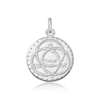 Médaille Trinité
