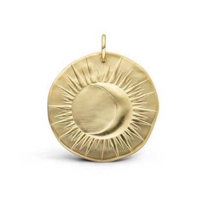 Médaille L'Eclipse