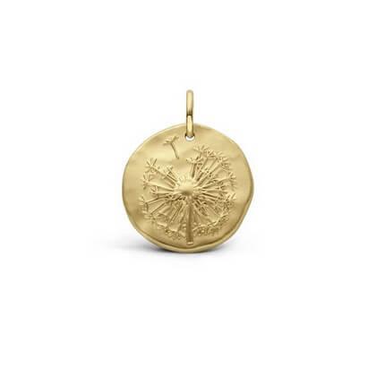 Médaille Le Pissenlit