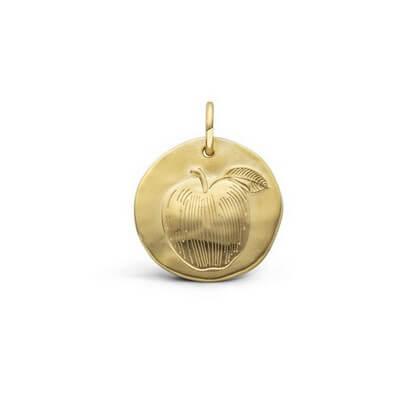 Médaille La Pomme