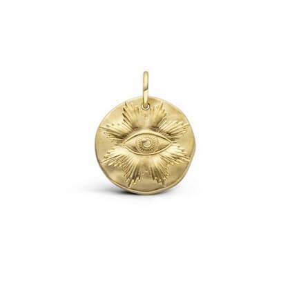 Médaille L'Oeil