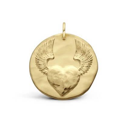 Médaille Le Cœur