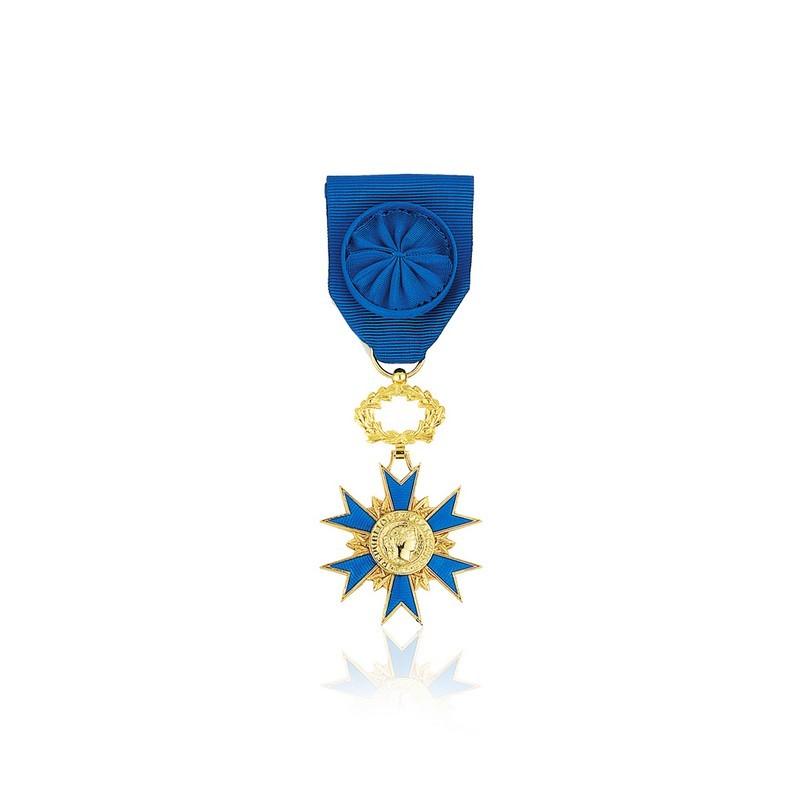 Ordre National du Mérite Officier