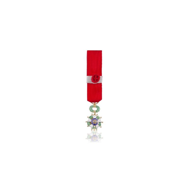 Miniature Légion d'Honneur Commandeur