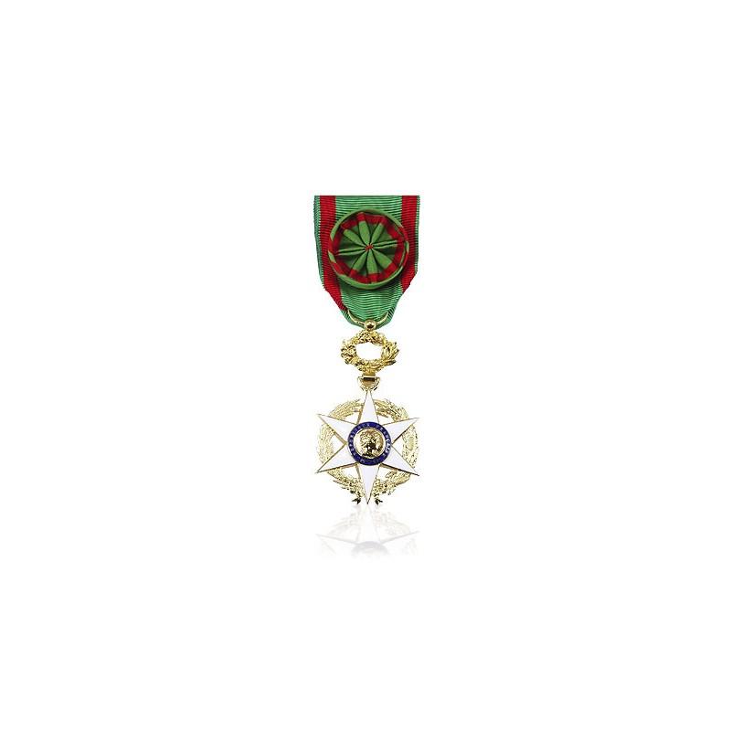 Ordre du Mérite Agricole Officier