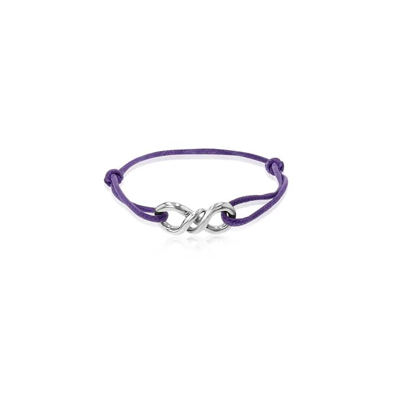 Mini Lien Violet