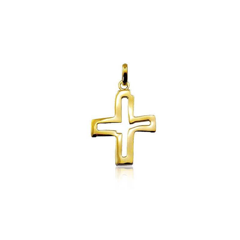 Croix Ajourée Castelbajac