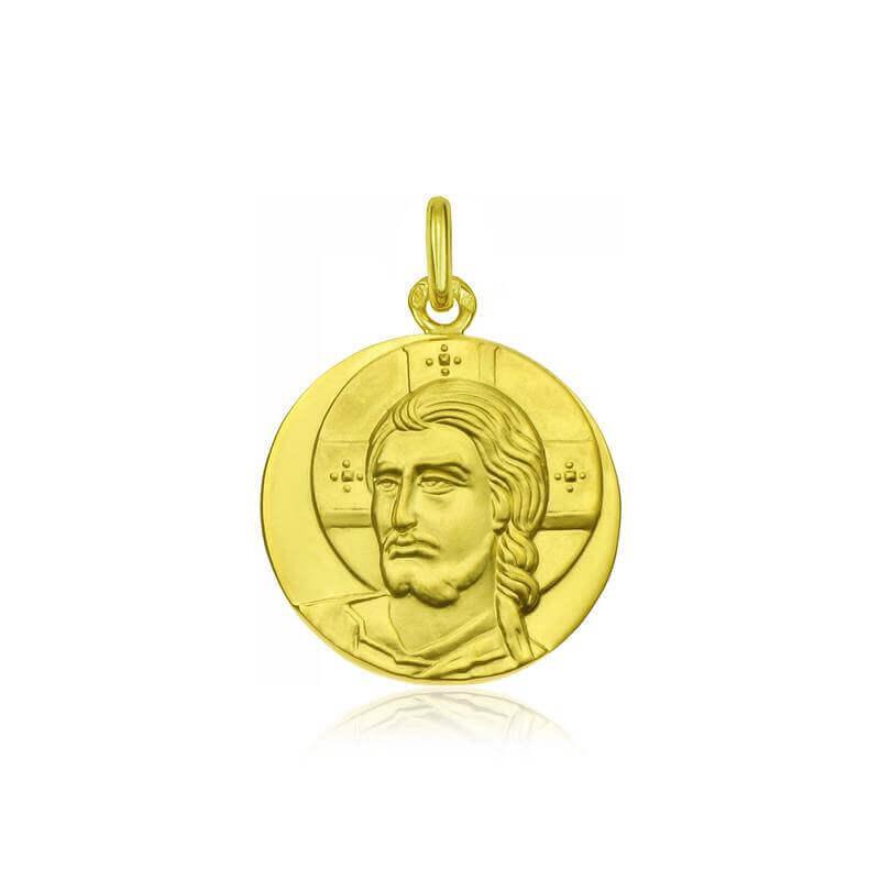 Christ à l'icône
