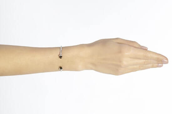 Bracelet Atelier Furstenberg Spinelle